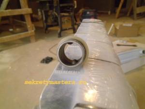 Муфта соединяющая радиаторы отопления