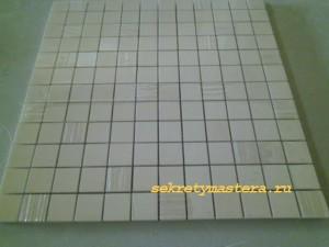 Нарезка плитки