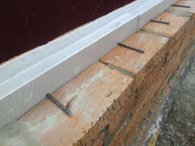заливные стены из керамзитобетона